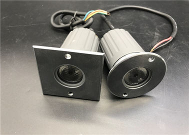 China 1W / Unterwasser-LED Lichter 3W IP67 runder Form-mit 316 SS 2 Jahre Garantie- fournisseur
